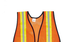 High Visibility Safety Vests