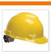 V-Gard Protective Caps & Hats