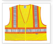 Hi-Visibility Class 2 Safety Vests