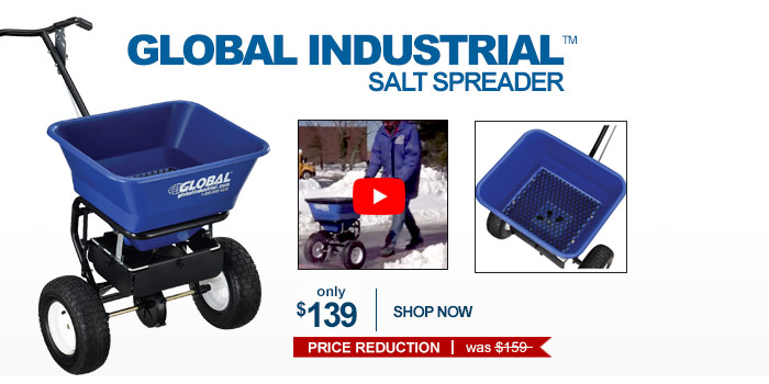 Global Industrial™ Universal Spreader - only $139