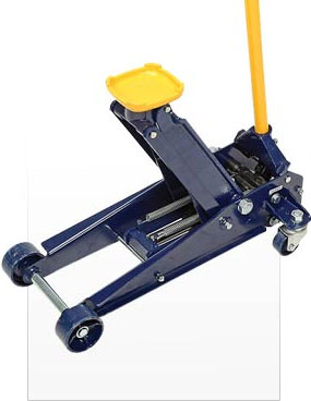 Service Jacks & Lifts
