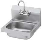 Sinks & Wash Fountains