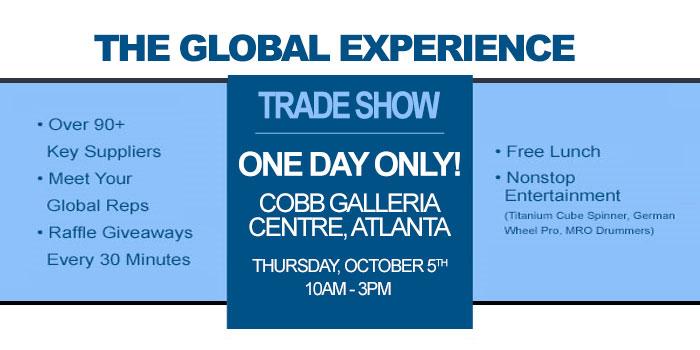 Atlanta Trade Show