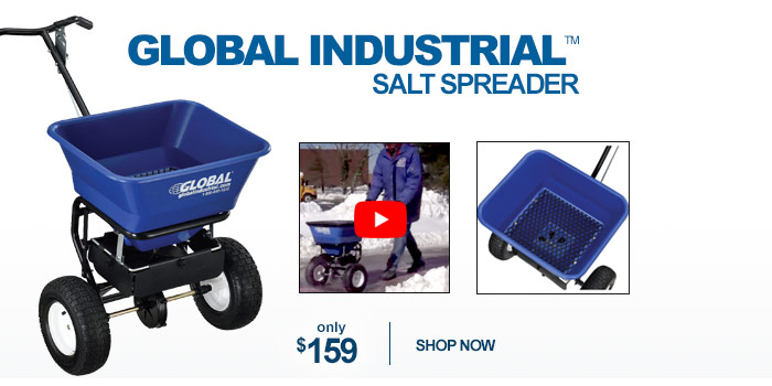 Global Industrial™ Universal Spreader - only $159
