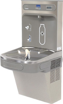 Elkay Wall Mounted Water Cooler