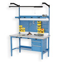 Production Workbench