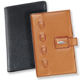 Eldon® Personal & Business Card Books