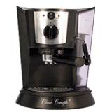 1 or 2-Cup Espresso Machine
