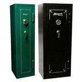 Homak® Electronic Lock Gun Cabinets