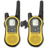 Motorola Talkabout Two Way Radios