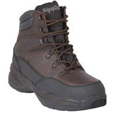 Refrigiwear® Leather Hikers