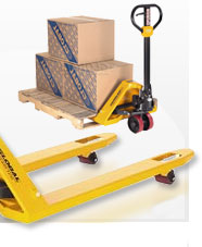 Pallet Truck, Pallet Jack - Best Value