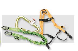 PPE - Fall Protection
