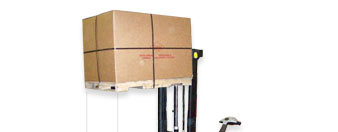 Counter Balanced Pallet Truck