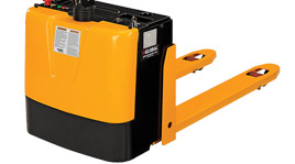 Self Propelled Electric Power Pallet Truck