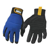 Work Gloves & Hand Protection